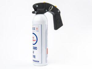 Gaz gaśnica ARM II 500ml