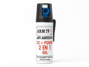 Gaz ARM IV 50 ml