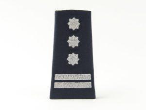 Pochewki na pagony policyjne