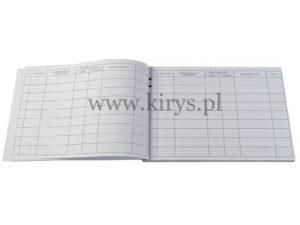 Rejestr zawartych umów