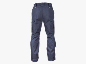 Spodnie policyjne przejściowe z ripstopu