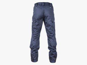 Spodnie policyjne przejściowe
