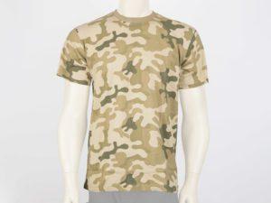 T-shirt Texar Desert
