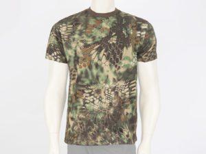 T-shirt Texar G-Snake