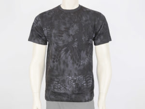 T-shirt texar t-snake