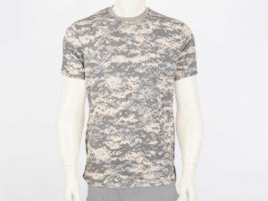 T-shirt Texar UCP