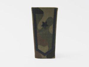 Pochewki na pagony wojskowe na mundur polowy Wz2010