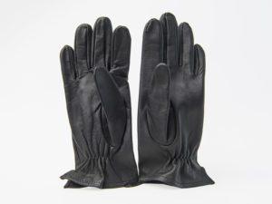 Rękawiczki skórzane wyjściowe letnie